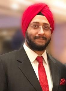Manpreet Singh Chandoak
