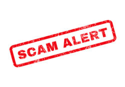 Domain Appraisal Scam still exists!